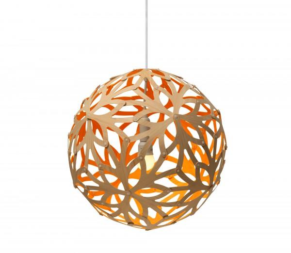 FLORAL orange (innen)