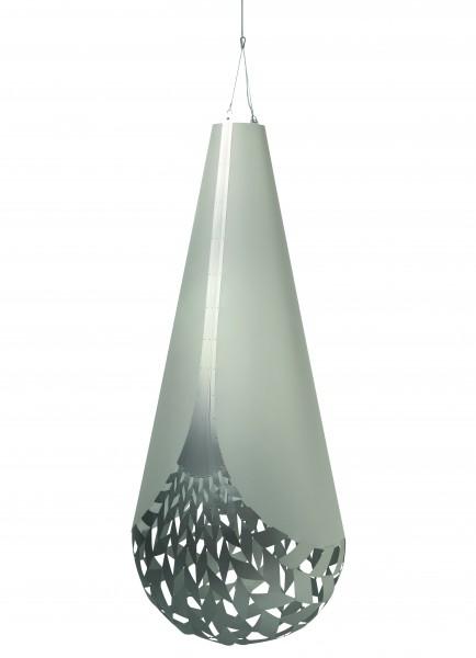BASKET Aluminium (Kete Tuauri)
