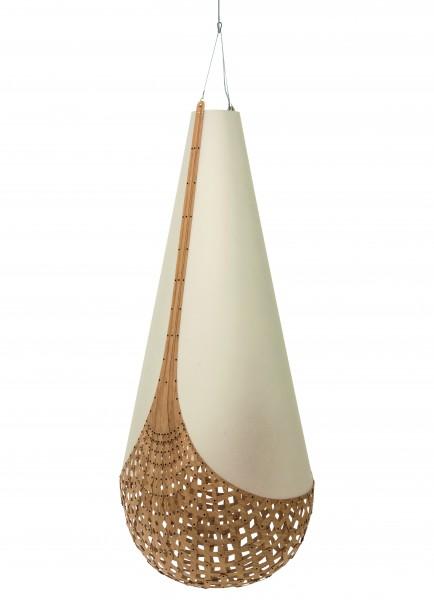 BASKET Bamboo (Kete Aronui)